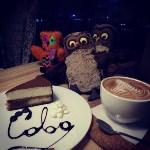 Сова, кофейня, Фото: 21