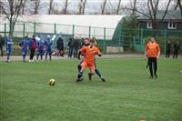 Полным ходом идет розыгрыш кубка «Слободы» по мини-футболу, Фото: 76