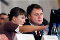 Владимир Груздев в Ясногорске. 8 ноября 2013, Фото: 59