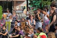 Закрытие фестиваля «Театральный дворик», Фото: 14