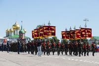 Парад Победы в Туле-2020, Фото: 147