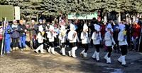 Веденинская лыжня-2014, Фото: 1