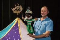 Закулисье Тульского театра кукол: Заглянем в волшебный мир детства!, Фото: 98