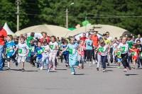 Essity Тульский полумарафон собрал 850 спортсменов со всей России, Фото: 146