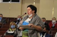 В Тульской облдуме подвели итоги исполнения бюджета-2019: социальные отрасли – приоритетные, Фото: 11