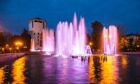 В Кировском сквере открылся светомузыкальный фонтанный комплекс: Фоторепортаж Myslo, Фото: 7