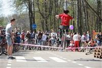 Большой велопробег. 1.05.2014, Фото: 25