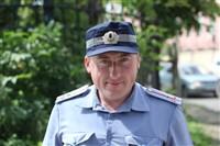 Инспектор ДПС Сергей Ефимов, Фото: 11