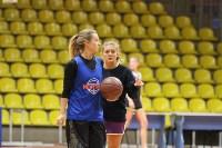 Подготовка баскетбольной «Кобры» к сезону, Фото: 23