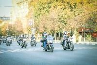 Тульские байкеры закрыли мотосезон, Фото: 42