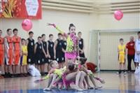 Открытый турнир «Славянская лига» и VIII Всероссийский открытый турнир «Баскетбольный звездопад», Фото: 37