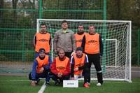 Прошел первый матч в турнире по мини-футболу на Кубок «Слободы», Фото: 19