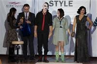 Всероссийский фестиваль моды и красоты Fashion style-2014, Фото: 139