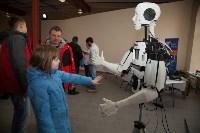 Открытие шоу роботов в Туле: искусственный интеллект и робо-дискотека, Фото: 24