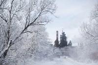 """Фотопроект """"Тула. Времена года"""", Фото: 101"""