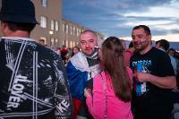 Как туляки поддерживали сборную России в матче с Бельгией, Фото: 20