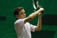 Новогоднее первенство Тульской области по теннису., Фото: 52