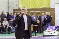Всероссийский турнир по греко-римской борьбе на призы олимпийского чемпиона Шамиля Хисамутдинова, Фото: 53