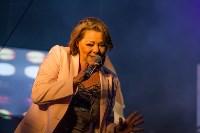 Концерт Сандры в Тульской области, Фото: 27