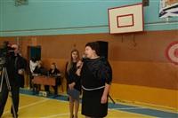 Презентация спортивных костюмов с тульской символикой., Фото: 7