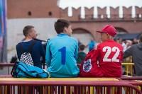 Футбол на большом экране в Тульском кремле, Фото: 31