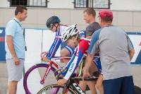 Открытое первенство Тульской области по велоспорту на треке, Фото: 3