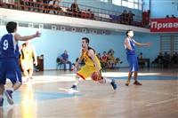 Баскетбол, 12-13 октября 2013, Фото: 23