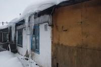 Многодетная семья живет в аварийном бараке, Фото: 23
