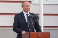 Путин в Туле, Фото: 40