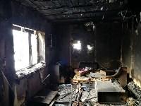 Тульская семья осталась без крыши над головой, Фото: 11
