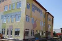 В Туле сотрудники администрации проинспектировали строительство дошкольных учреждений, Фото: 5