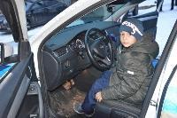 Полицейские исполнили мечту семилетнего мальчика, Фото: 6
