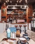 Кофейни в режиме доставки, Фото: 16