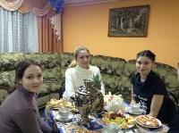 Представители министерства культуры Тульской области поздравили воспитанников Долматовского детдома, Фото: 5