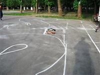 В Центральном парке появилась трасса для радиоуправляемых моделей, Фото: 24