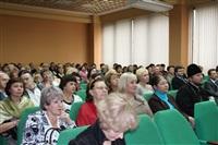 180 лет библиотеке им. Б.Н. Ельцина, Фото: 1