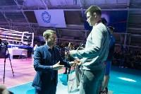 В Туле прошли финальные бои Всероссийского турнира по боксу, Фото: 122