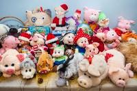 Кондитерград: Готовим сладкие подарки к Новому году, Фото: 27