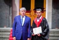 Магистры ТулГУ получили дипломы с отличием, Фото: 221