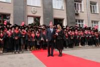 Вручение дипломов магистрам ТулГУ. 4.07.2014, Фото: 193