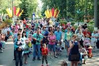 110 лет Комсомольскому парку, Фото: 40