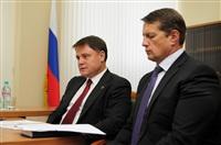 Жители области пожаловались Владимиру Груздеву на плохие дороги и проблемы ЖКХ, Фото: 15