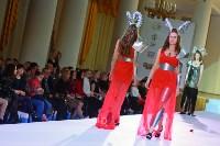 В Туле прошёл Всероссийский фестиваль моды и красоты Fashion Style, Фото: 62