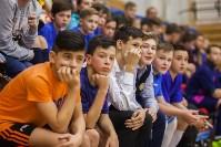 """Мастер-класс молодежки """"Арсенала"""" в Щёкино, Фото: 33"""