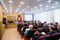 Тульская городская Дума шестого созыва начала свою работу, Фото: 92