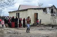 Снос дома в поселке Плеханово, Фото: 8