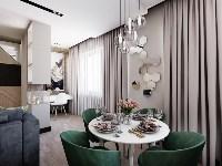Дизайн интерьера в Туле: выбираем профессионалов, которые воплотят ваши мечты, Фото: 47