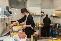 «Открытая кухня»: тестируем суши-бар «Японо Мама», Фото: 25