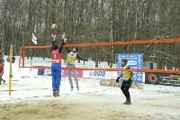 Турнир Tula Open по пляжному волейболу на снегу, Фото: 50