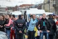 Генеральная репетиция Парада Победы, 07.05.2016, Фото: 71
